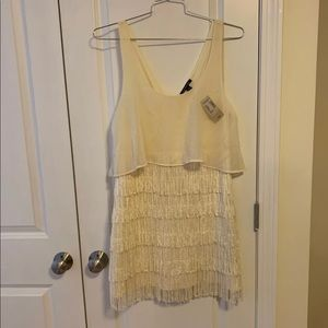 American Eagle Tastle Dress